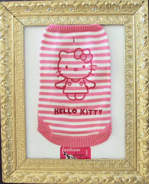 CG-0021, HELLO KITTY 6, JERSEY