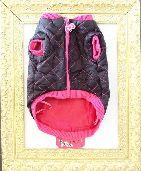 CG-0011, HELLO KITTY 7, CHAQUETA DE LUJO